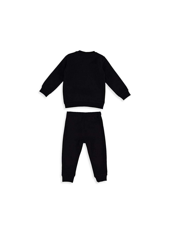 Erkek Bebek Erkek Bebek Sweat ve Pantolon
