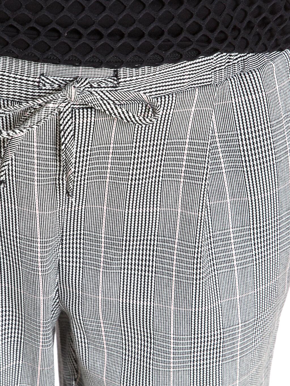 %63 Polyester %5 Elastan %32 Viskon Poliviskon Havuç Pantolon