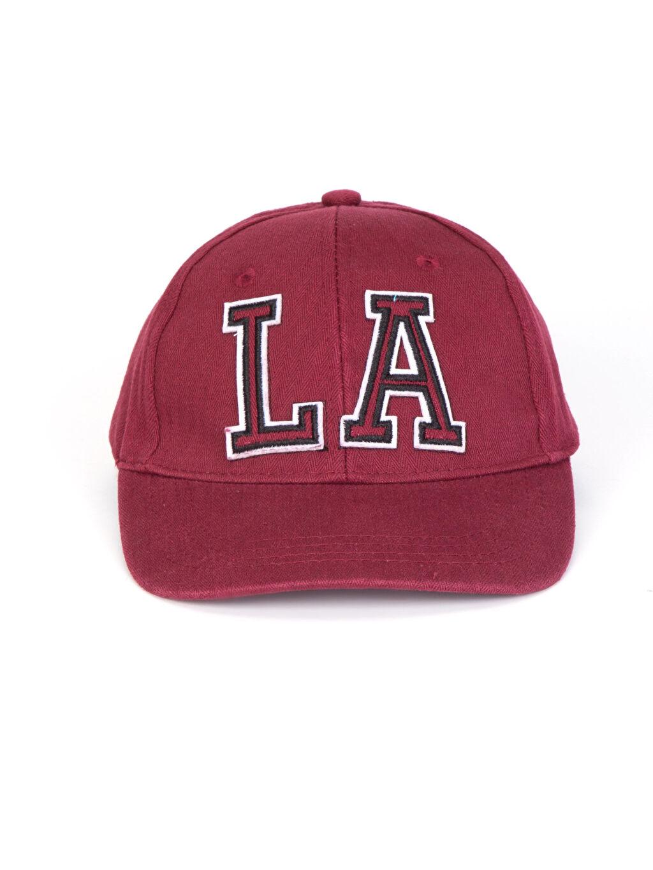 %87 Pamuk %13 Viskon Şapka Şapka