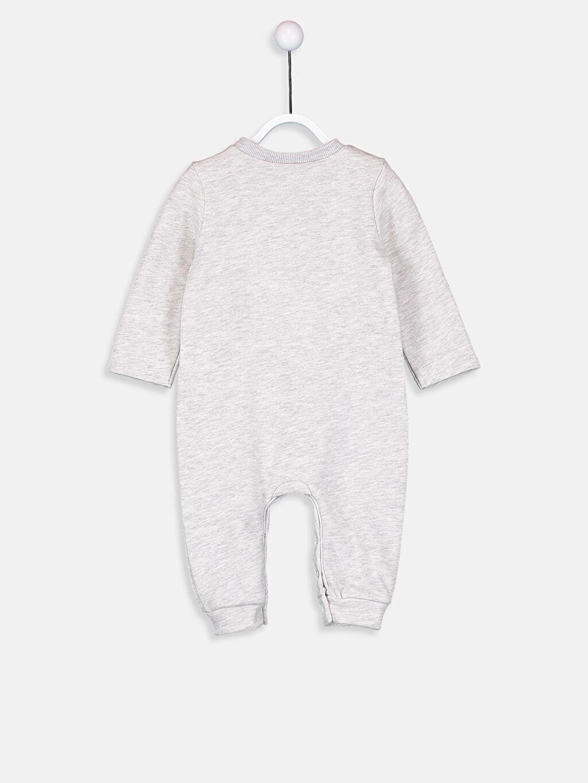 Erkek Bebek Erkek Bebek Çıtçıtlı Tulum