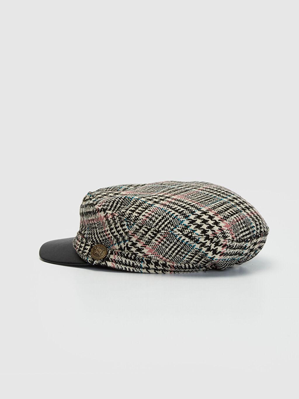 Kadın Denizci Şapka