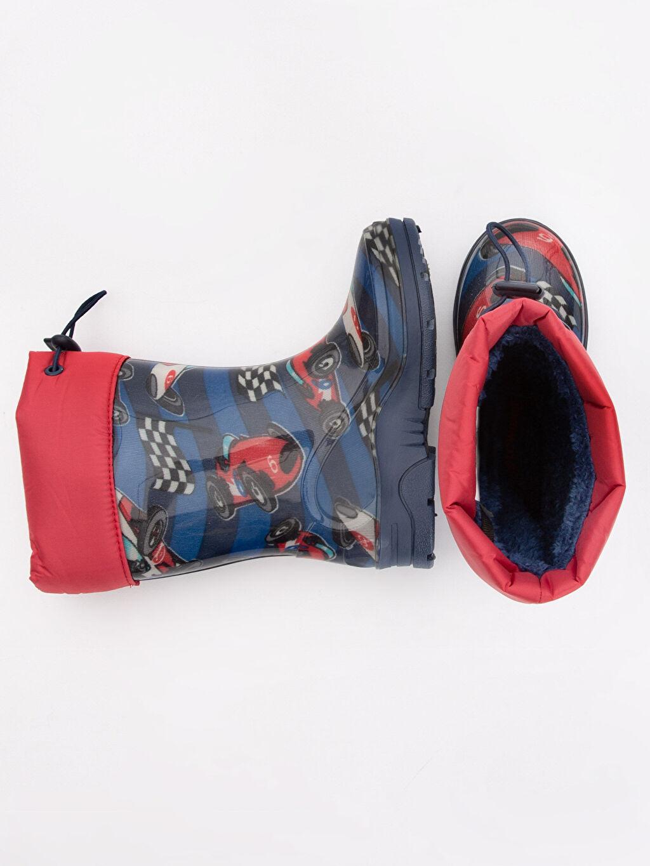 Tekstil malzemeleri Diğer malzeme (pvc) Tekstil malzemeleri Bot Yağmur Botu
