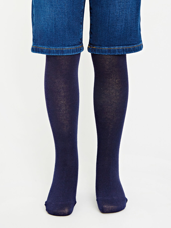 Erkek Çocuk Külotlu Çorap