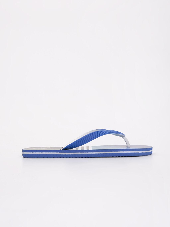 Diğer malzeme (eva) Terlik ve Sandalet Parmak Arası Terlik