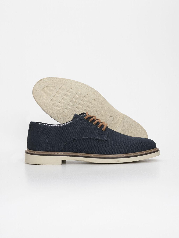 Erkek Erkek Derby Ayakkabı
