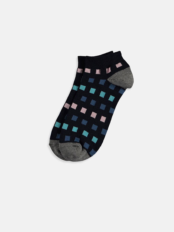 Patik Çorap 3'lü