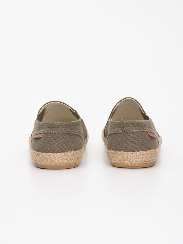 Erkek Espadril Ayakkabı