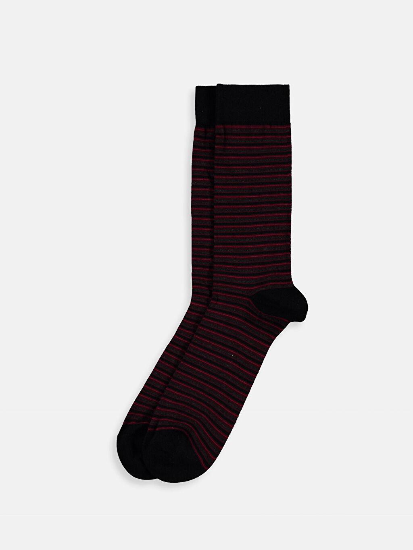 Erkek Soket Çorap 3'lü