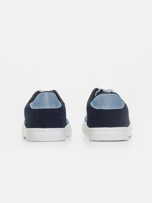 Erkek Günlük Bağcıklı Ayakkabı