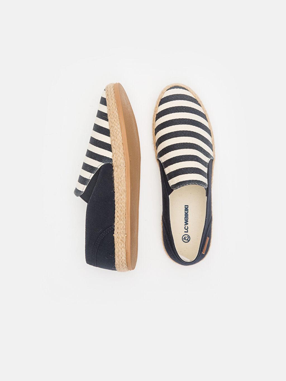 Tekstil malzemeleri Ayakkabı Erkek Espadril Ayakkabı