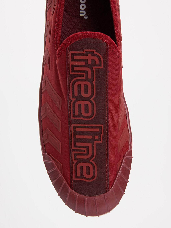 LC Waikiki Kırmızı Letoon Erkek Spor Ayakkabı
