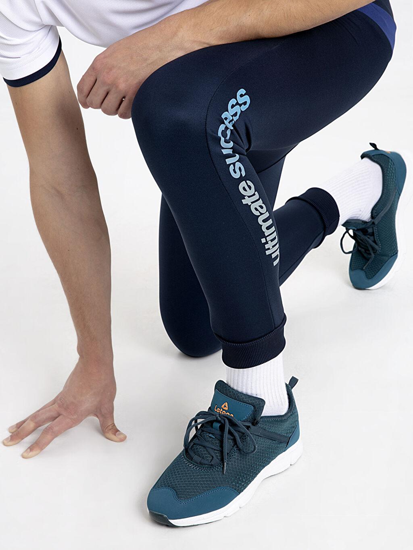 Petrol Letoon Erkek Bağcıklı Spor Ayakkabı
