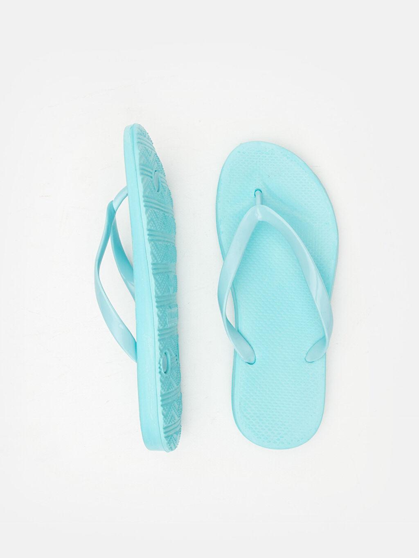 Diğer malzeme (eva) Diğer malzeme (eva) Terlik ve Sandalet Kadın Parmak Arası Terlik