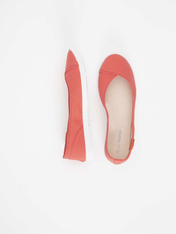 Tekstil malzemeleri Tekstil malzemeleri Ayakkabı Kadın Babet Ayakkabı