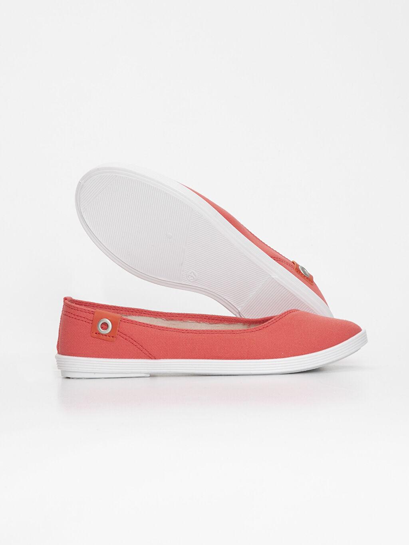Kadın Kadın Babet Ayakkabı