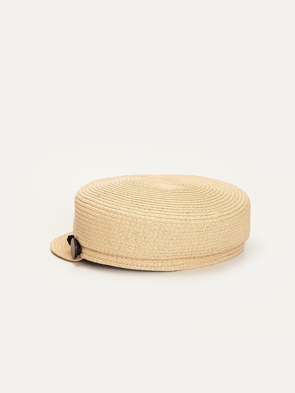 Kadın Denizci Şapkası