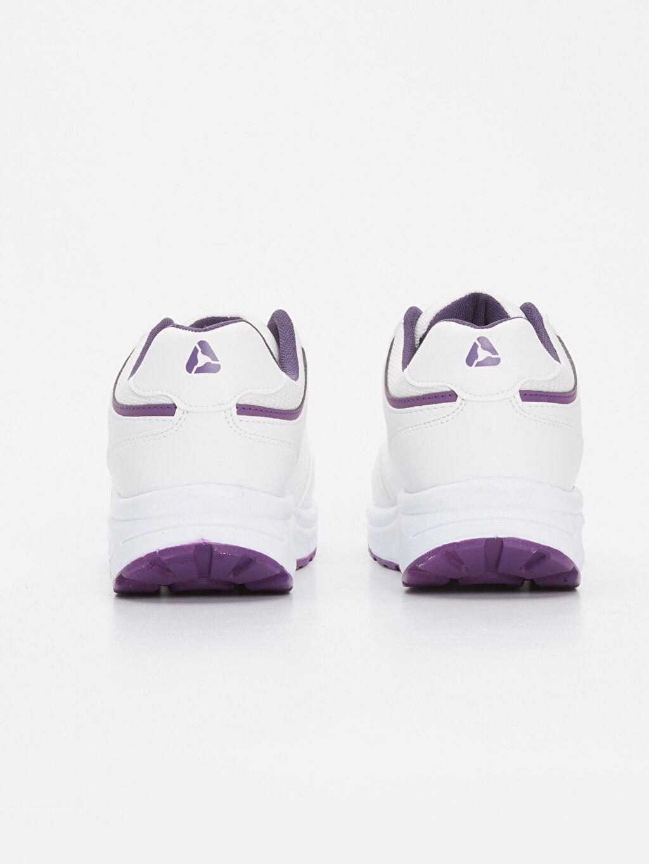 Letoon Kadın Bağcıklı Spor Ayakkabı