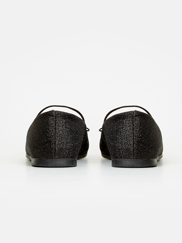 Kız Çocuk Babet Ayakkabı
