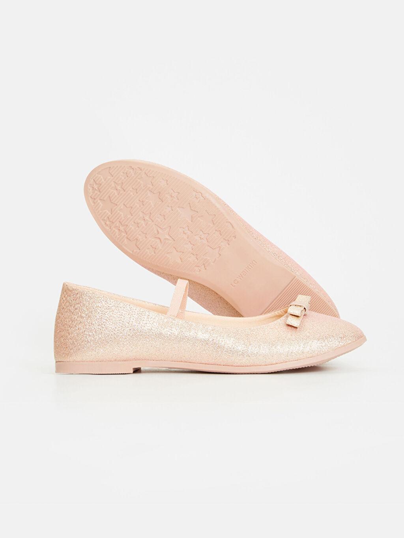 Kız Çocuk Kız Çocuk Babet Ayakkabı