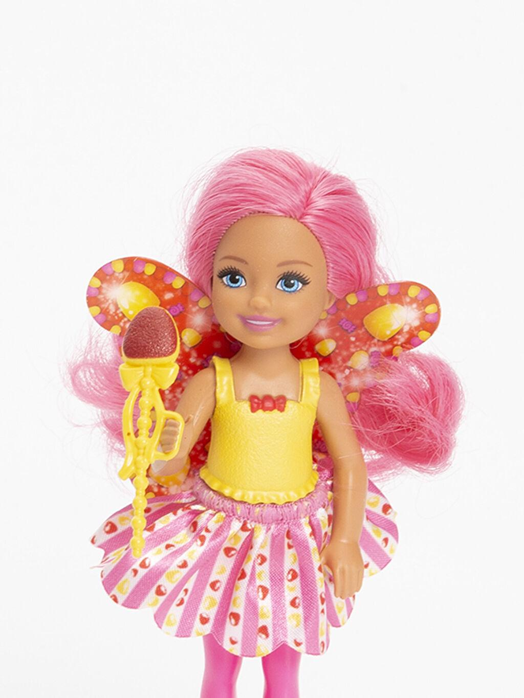 Kız Çocuk Kız Çocuk Barbie Oyuncak Bebek