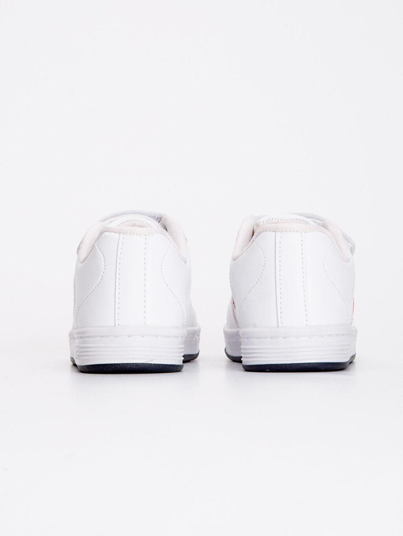 23 Nisan Cırt Cırtlı Spor Ayakkabı