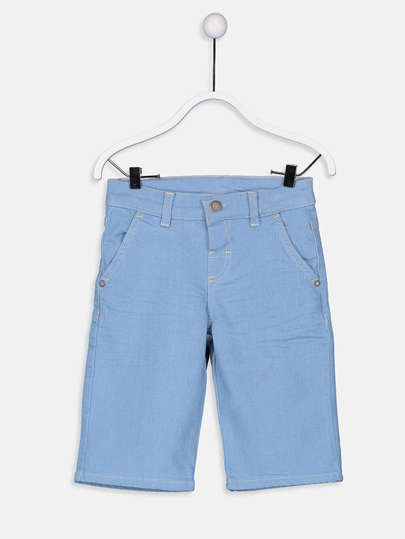 Mavi Erkek Çocuk Jean Roller 9S5021Z4 LC Waikiki