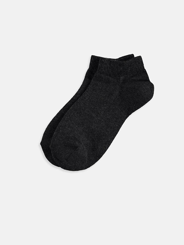 Erkek Çocuk Patik Çorap 7'li