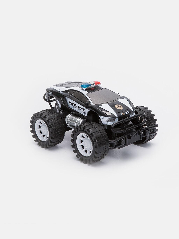 %100 Diğer  Erkek Çocuk Oyuncak Polis Arabası
