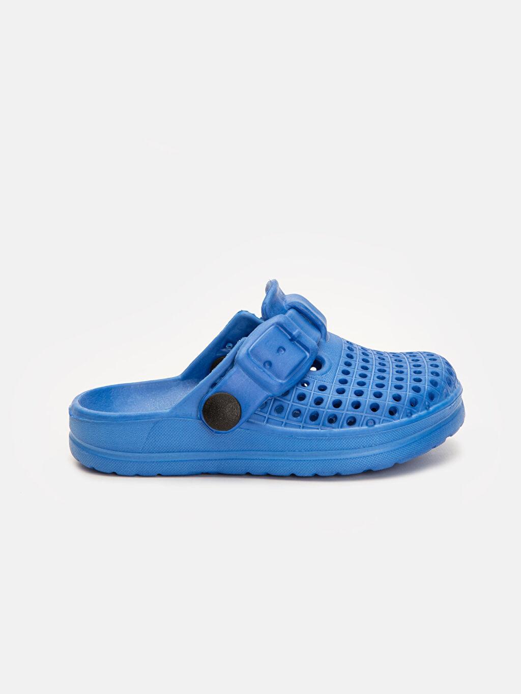 Mavi Erkek Çocuk Terlik 9SA851Z4 LC Waikiki