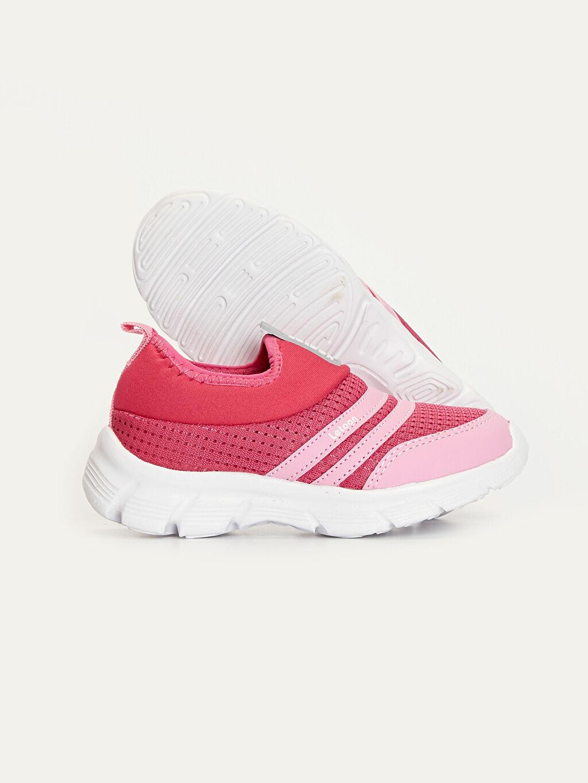 Kız Çocuk Letoon Kız Çocuk Spor Ayakkabı