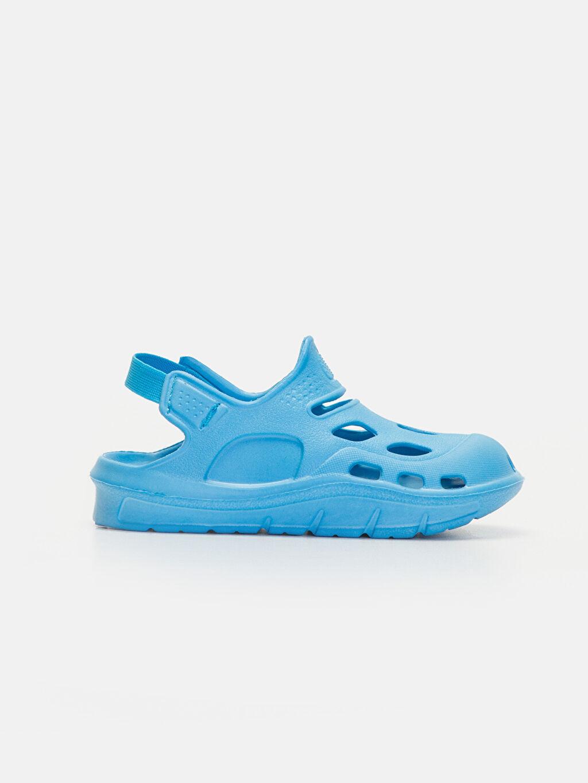 Turkuaz Erkek Bebek Sandalet 9S6519Z1 LC Waikiki