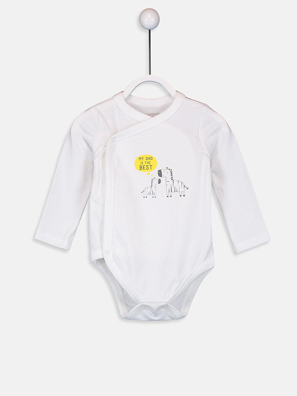 Erkek Bebek Yenidoğan Takım 2'li