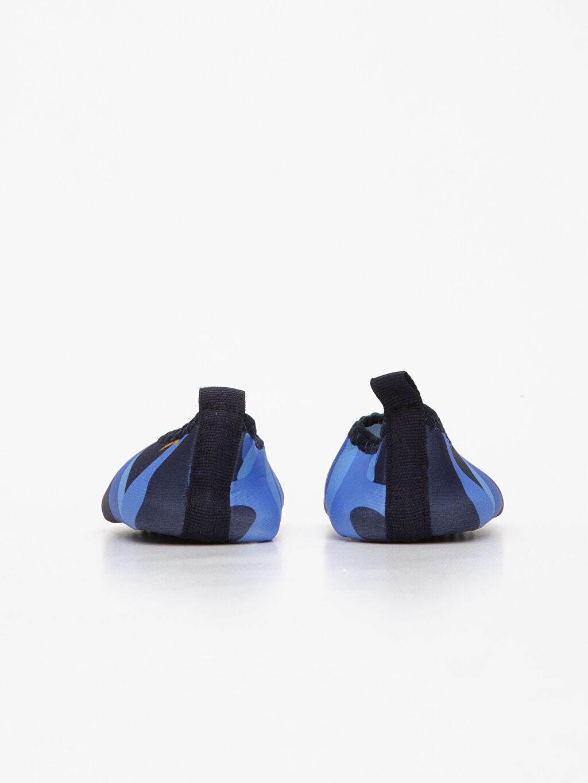 Erkek Bebek Deniz Ayakkabısı