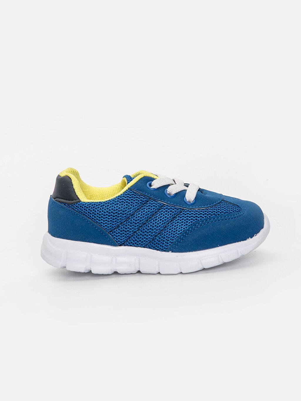 Mavi Erkek Bebek Aktif Spor Ayakkabı 9SO266Z1 LC Waikiki