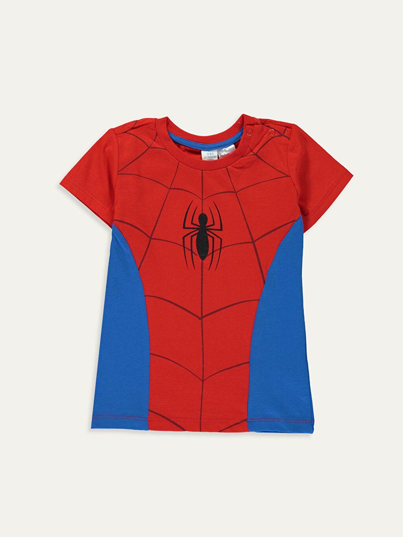 Erkek Bebek Erkek Bebek Spiderman Takım3'lü