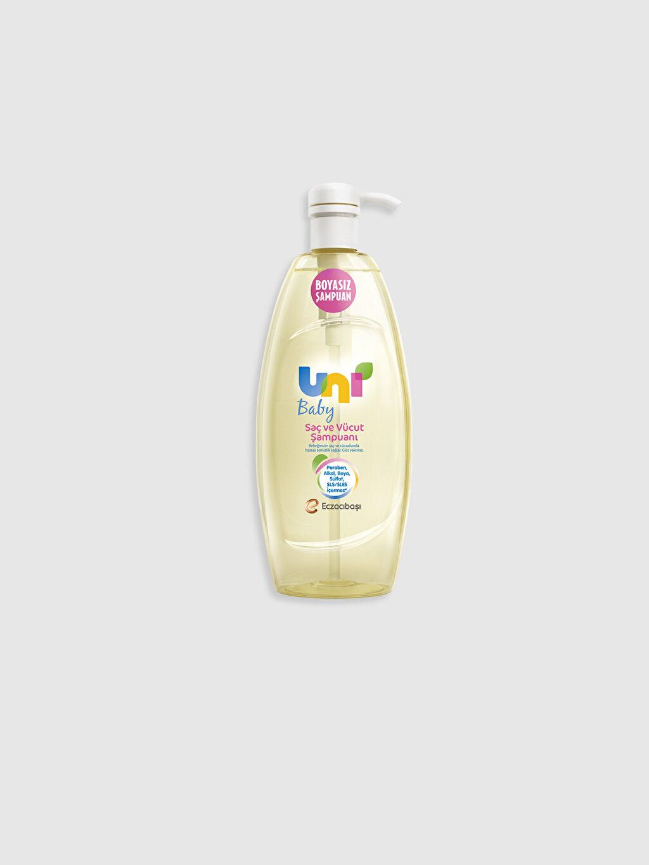 Beyaz Uni Baby Şampuan 700ml 9SA702Z1 LC Waikiki