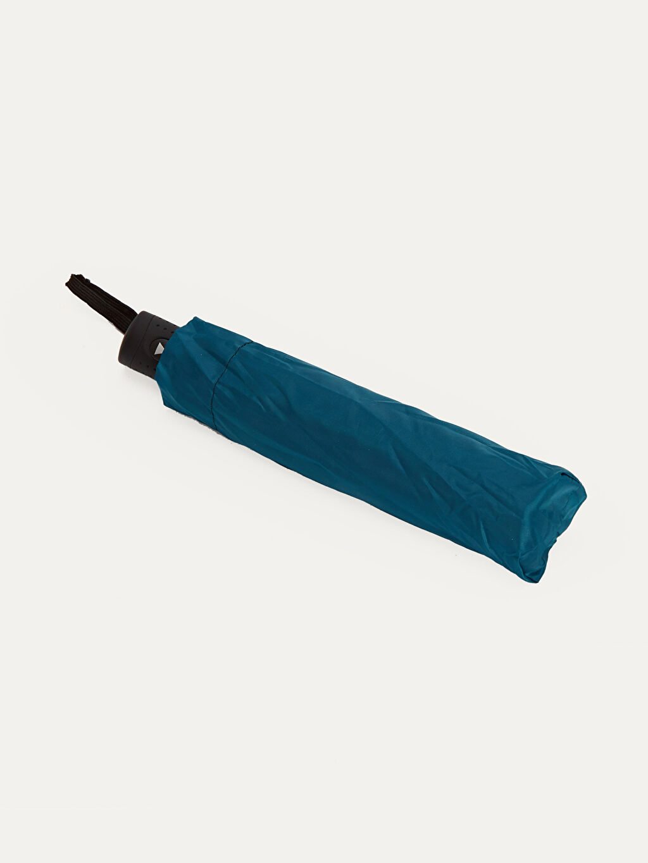 %100 Polyester  Şemsiye
