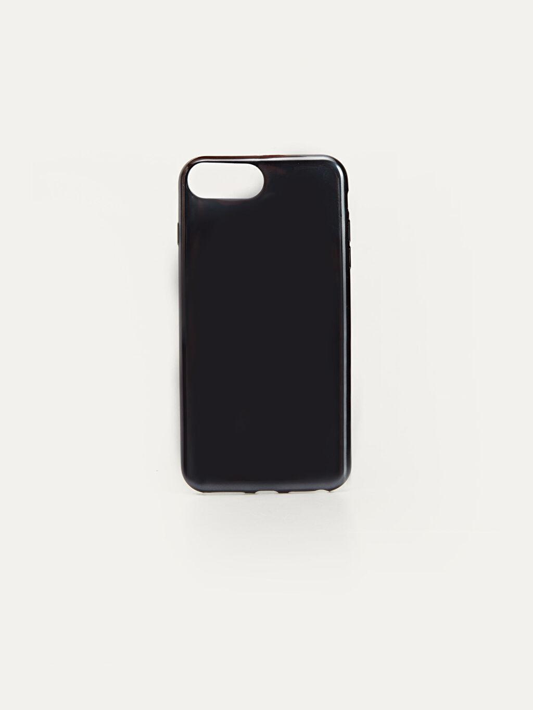 %100 Plastik  Silikon Telefon Kılıfı