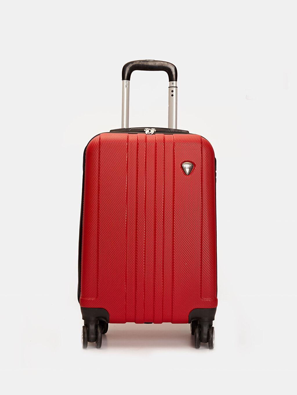 Kırmızı Küçük Boy Valiz 9WL911Z8 LC Waikiki