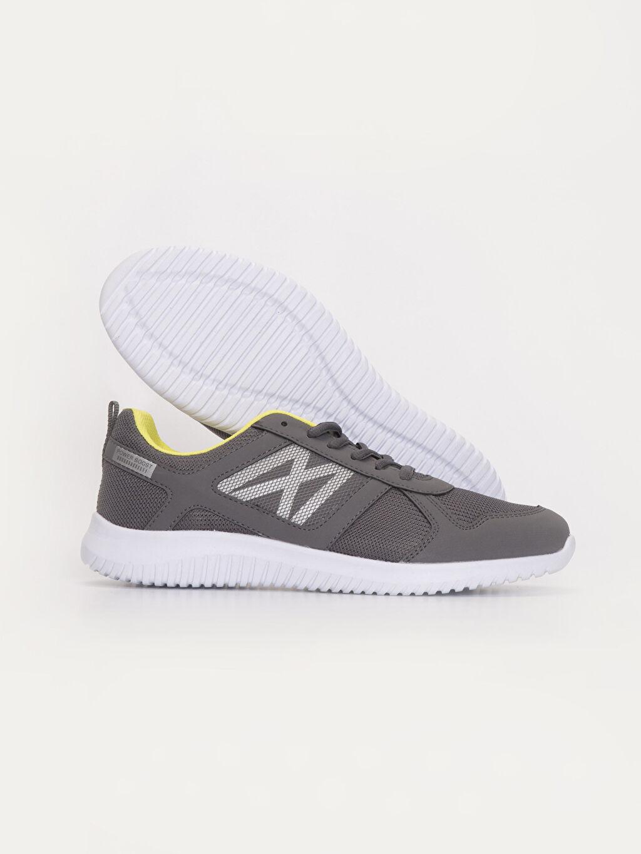 Erkek Erkek Bağcıklı Günlük Spor Ayakkabı