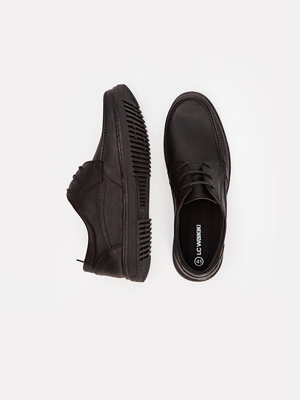 Diğer malzeme (pvc)  Erkek Klasik konfor Ayakkabı