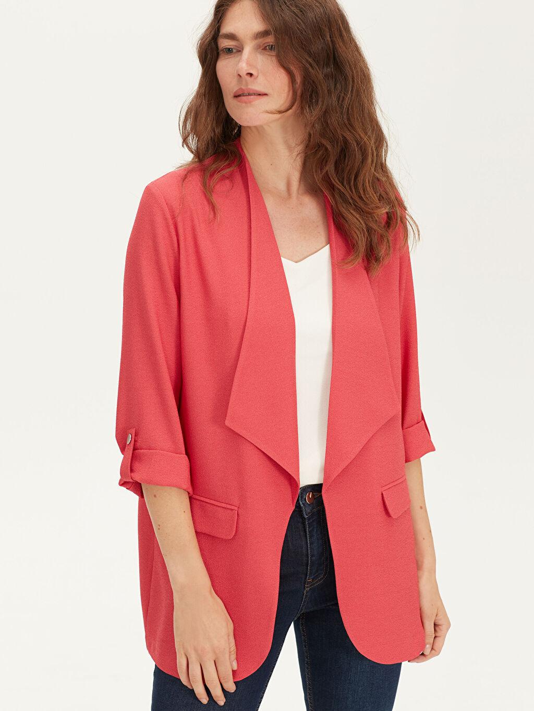 Kadın Blazer Ceket