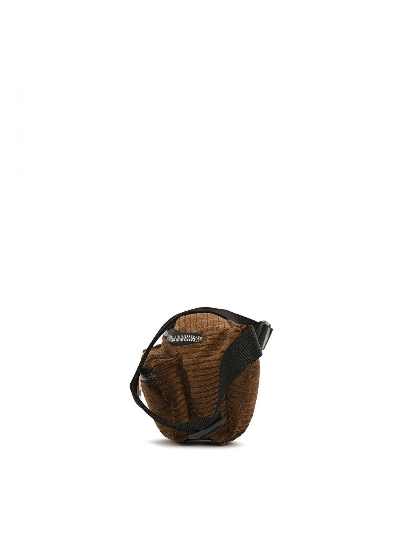 Kadın Bagmori Kahverengi Kadın Bel Çantası