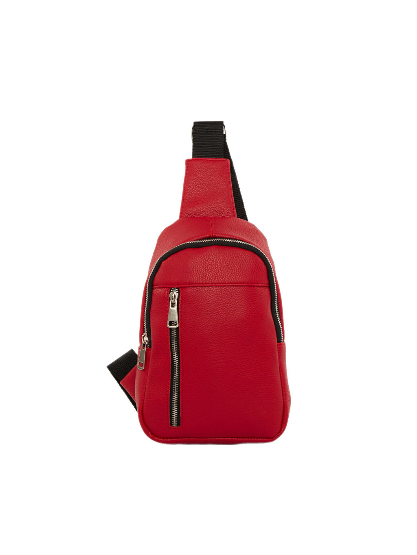 Kırmızı Bagmori Kırmızı Kadın Çapraz Çanta  9WV562Z8 LC Waikiki