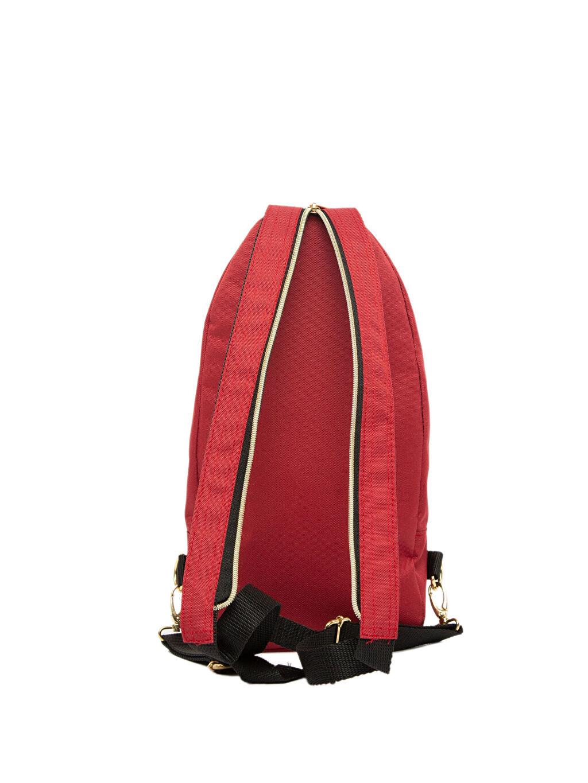 Bagmori Bordo Kadın Çapraz Çanta