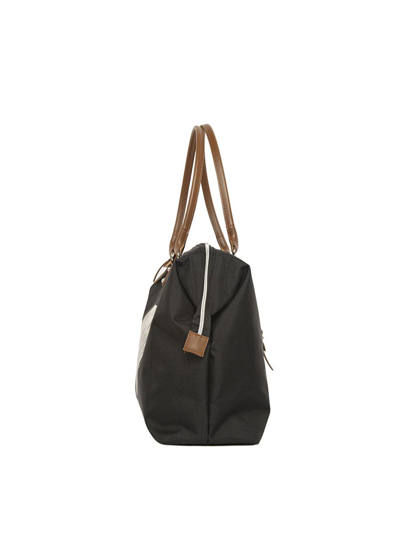 Kadın Bagmori Siyah Kadın Askılı Çanta