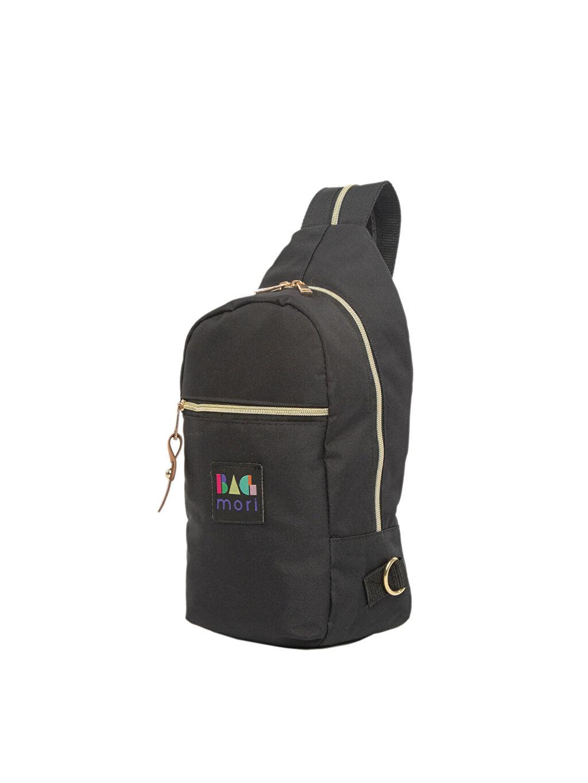 Bagmori Siyah Kadın Çapraz Çanta