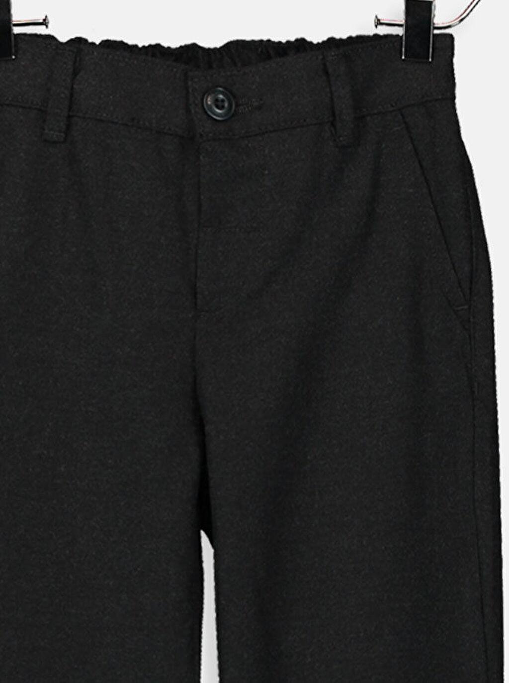 Erkek Çocuk Erkek Çocuk Chino Pantolon