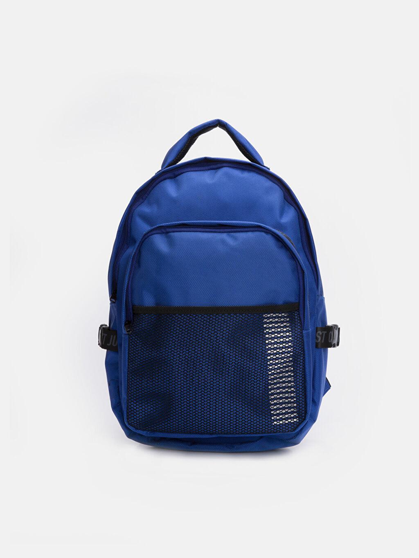 Mavi Erkek Çocuk Sırt Çantası 9W2506Z4 LC Waikiki