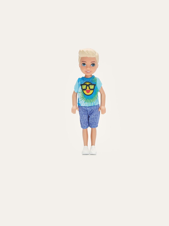 %100 Diğer  Kız Çocuk Barbie Oyuncak Bebek